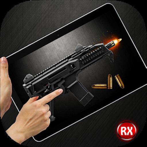 Machine Gun Shooting - Modern Guns Simulator