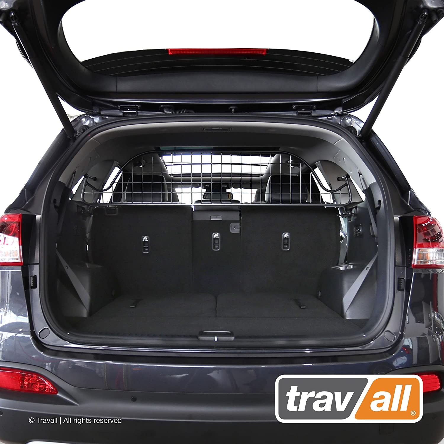 Travall Guard TDG1492 Vehicle-Specific Dog Guard