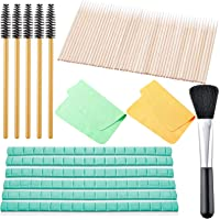 148 Pieces Phone Cleaner Kit for Port Headphones Cellphone Include Cleaning Putty Cleaning Brushes Soft Brush Microfiber…