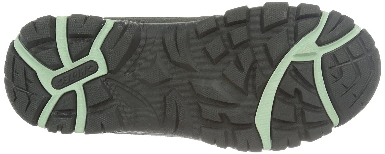 Hi-Tec Women's Altitude Lite I Waterproof Hiking Boot B00LIP6726 7 B(M) US|Charcoal/Cool Grey/Lichen