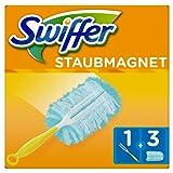 Swiffer Staubmagnet Set (1Griff + 3Ersatztücher)