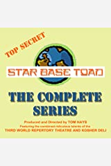 Star Base Toad: The Complete Series Audible Audiobook