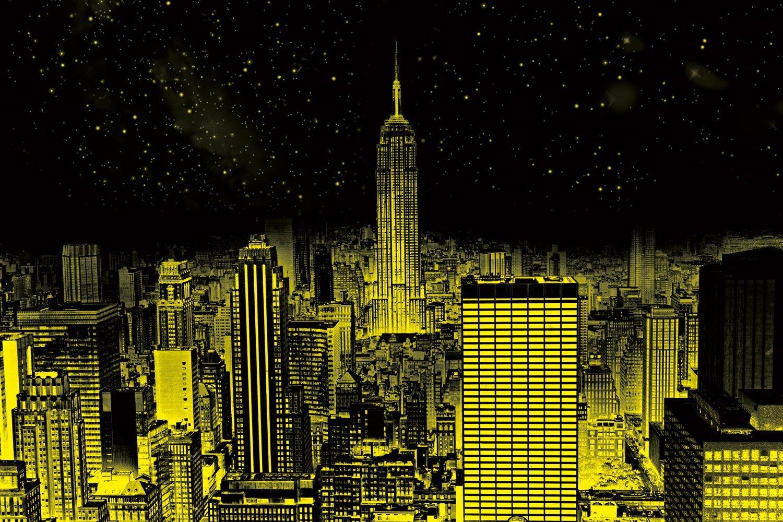1000 compact piece import) New York City Manhattan 12-37 (japan import) piece be5868