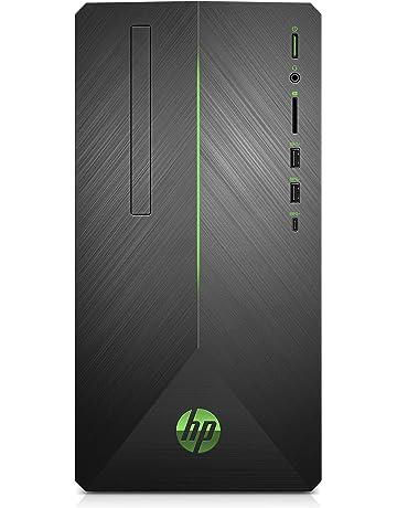 912b4625361d HP Pavilion Gaming 690-0042ns - Ordenador de sobremesa (Intel Core i5-9400