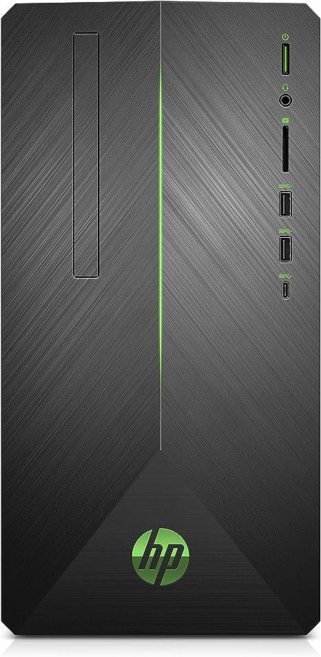 HP Pavilion Gaming 690-0045ns - Ordenador de sobremesa (Intel Core ...