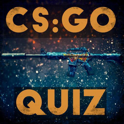 Cs Go Quiz