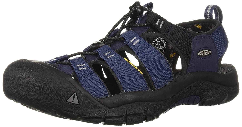 59ec7d767eea Amazon.com  Keen Men s Newport Hydro-M Sandal  Shoes