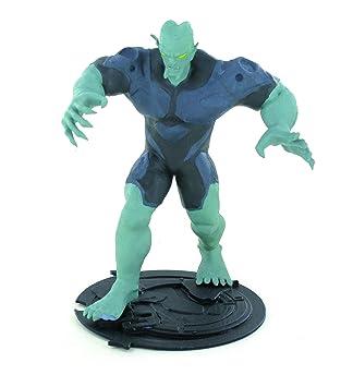 Comansi 96037 Figura Duende Verde Spiderman Marvel Amazones