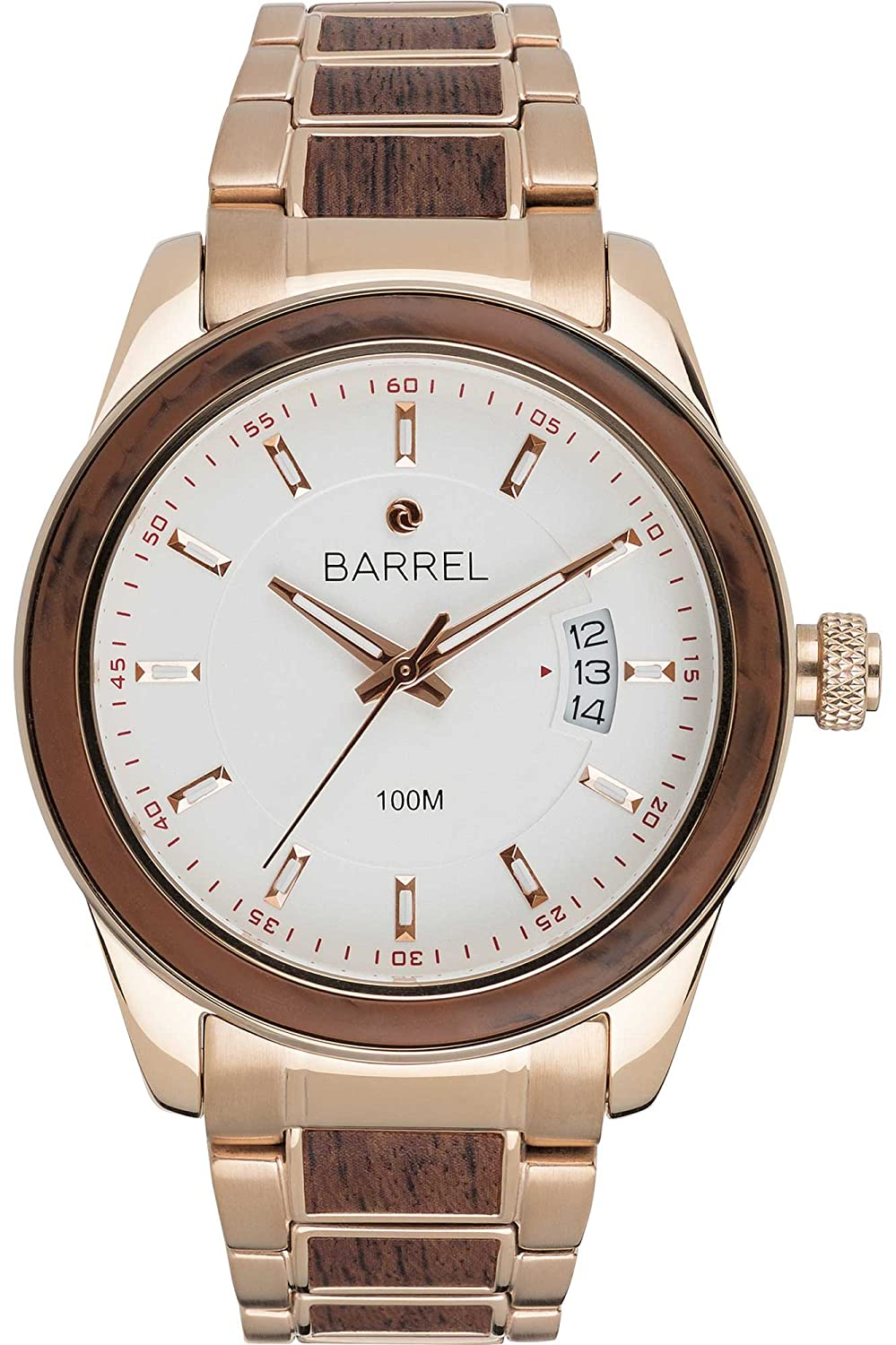 Barrel BA-4007-02-IT Unisex armbanduhr