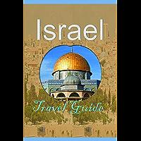 Israel: Travel Guide (English Edition)