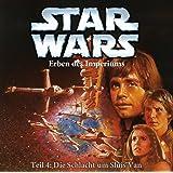 Star Wars - Erben des Imperiums-Teil 4: Die Schlacht um Sluis Van