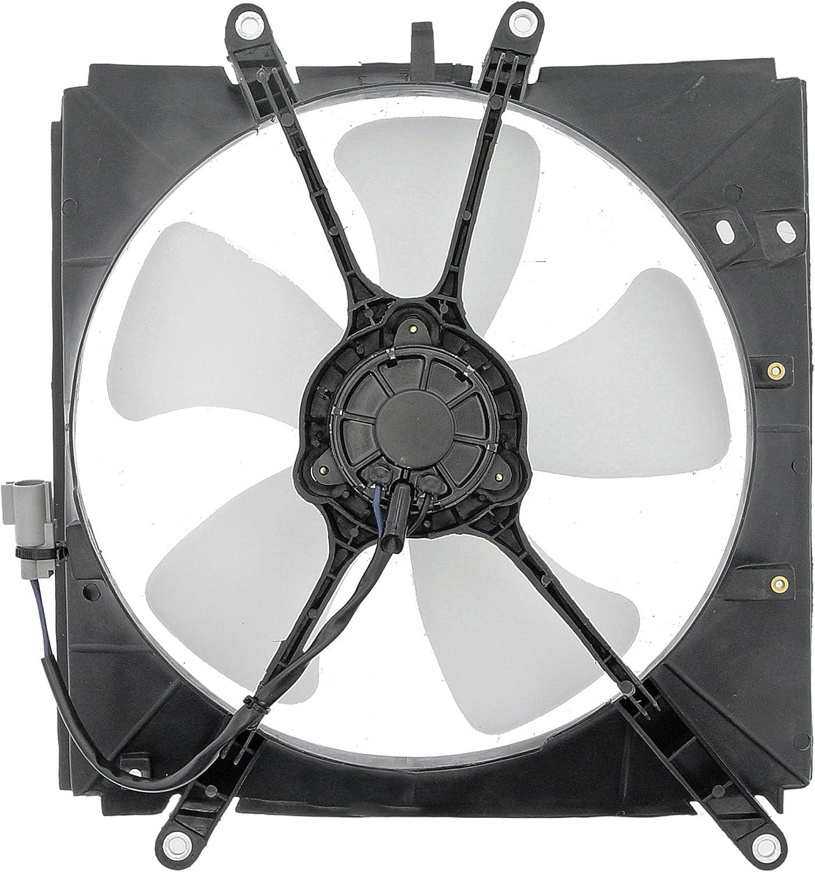 Dorman 620-500 Radiator Fan Assembly
