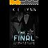 The Final Temptation (Men of Honor Book 4)