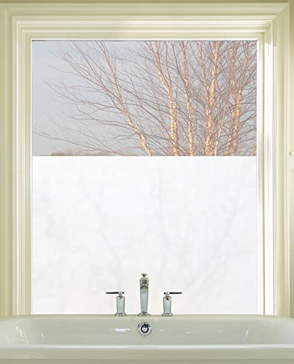 Completely New Types Of Obscure Glass For Bathroom Windows