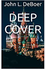 Deep Cover Kindle Edition