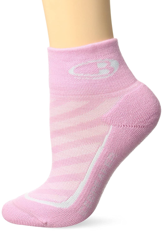 Icebreaker 102466 Womens Run+ Ultra Light Mini Socks