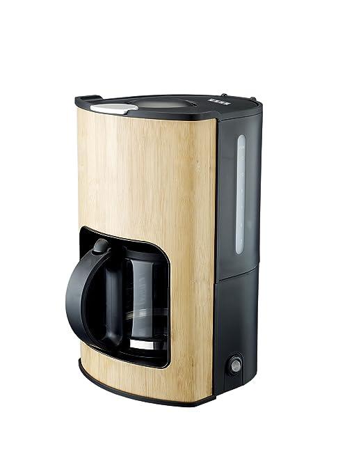 Usha 3215B 1.5-Litre 1000-Watt Coffee Maker (Black) <span at amazon