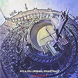 「キルラキル」オリジナルサウンドトラック