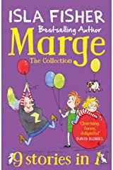 Marge The Collection: 9 stories in 1 Kindle Edition