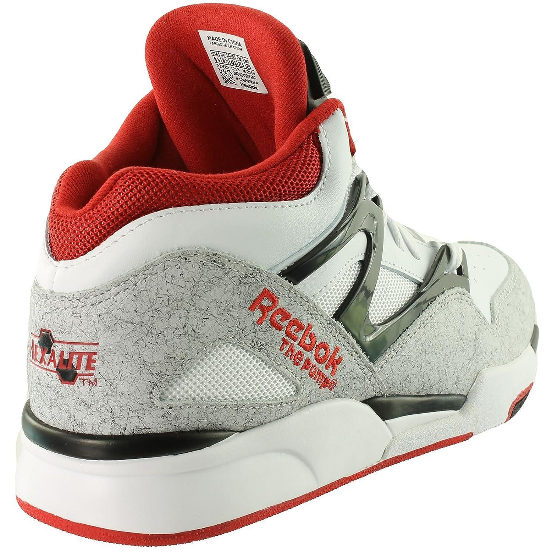 0c1b5058049640 Reebok Pump Omni Lite  Amazon.co.uk  Shoes   Bags