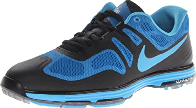 size 40 fe49b 9cf61 Image Unavailable. Image not available for. Color  NIKE Golf Men s NIKE  Lunar Ascend II Golf Shoe ...