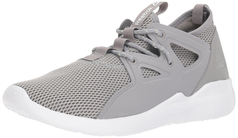 Tin gris blanc Lemon Zest Reebok Femmes Chaussures Athlétiques 42.5 EU