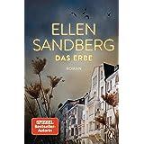 Das Erbe: Roman – Der neue große Roman der Bestsellerautorin (German Edition)