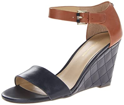 8f8351410 Tommy Hilfiger Women s Olena Wedge Sandal