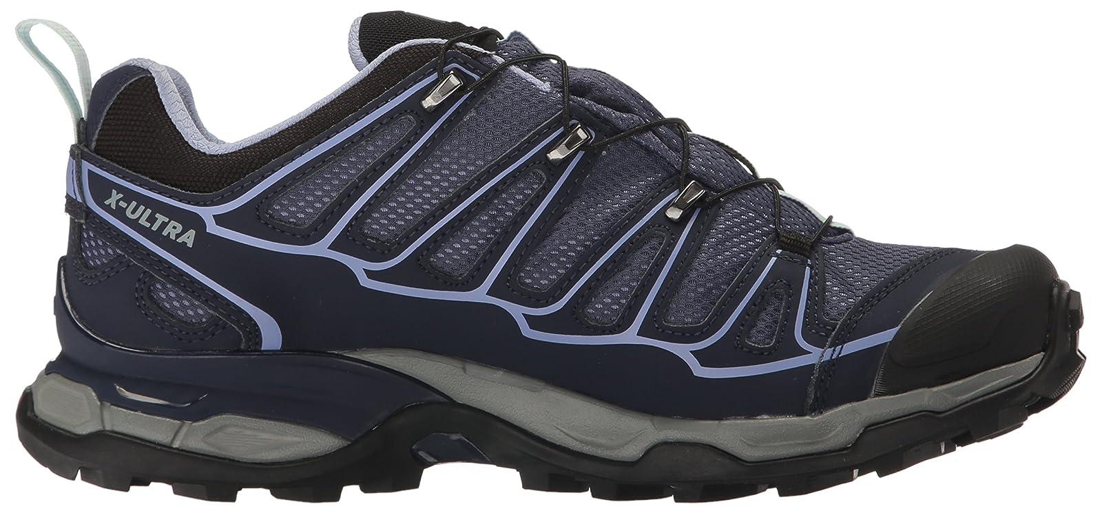 Salomon Women's X Ultra 2 GTX W Hiking Shoe 7 M US - 7