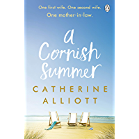 A Cornish Summer: The perfect feel-good summer read about family, love and secrets