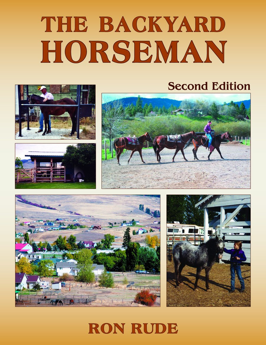 The Backyard Horseman, 2nd Edition ebook