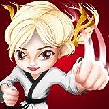 School Karate Kid - Superstar Fighter