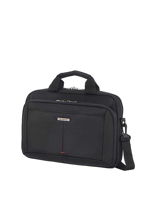 "Samsonite 125046809 maletines para portátil 33,8 cm (13.3"") Maletín Negro -"