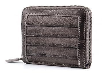 1cdfa3fe11ffd FREDsBRUDER Riffeltier Small Geldbörse Leder 13 cm  Amazon.de ...