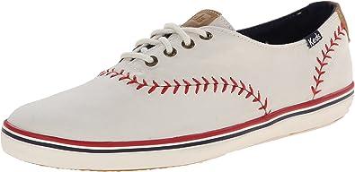 Keds Women's Champion Pennant Baseball