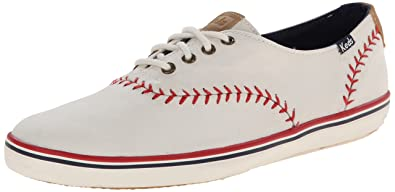 f0b84da47c0 Keds Women s Champion Pennant Baseball Fashion Sneaker