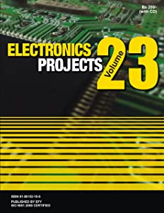Electronics Projects Volume-23
