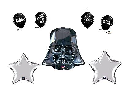 Amazon.com: Star Wars Darth Vader Globo Ramo: Toys & Games