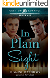 In Plain Sight (Crimson Romance)