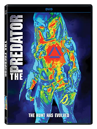 Amazon Com Predator The 2018 Boyd Holbrook Trevante Rhodes
