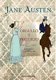 Amazon.com: Orgullo y Prejuicio (9781975757311): Jane Austen ...