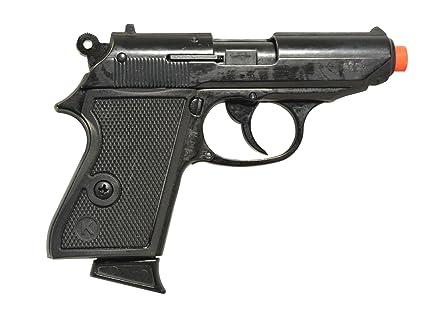 Chiappa Lady K Blank Gun 9mm PAK Steel