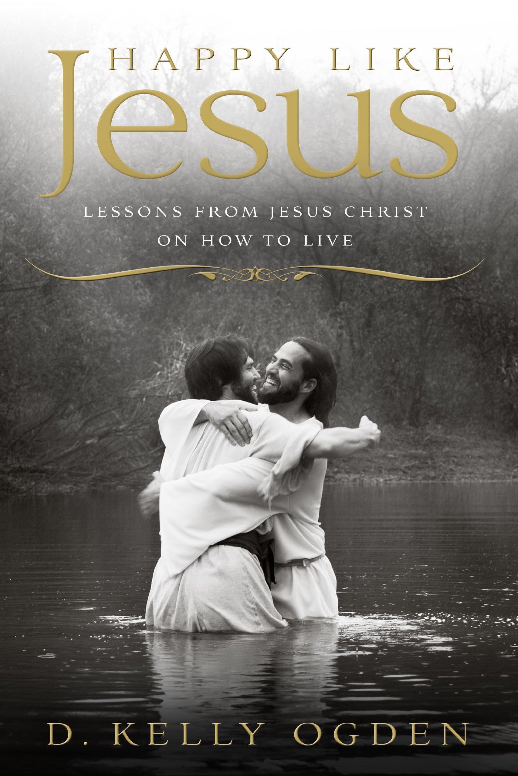 Download Happy Like Jesus PDF