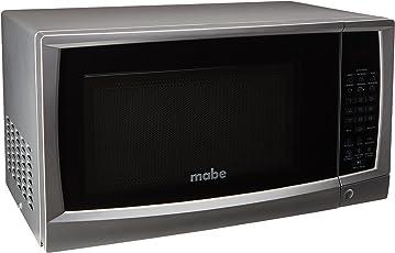 Mabe HMM70BS Microondas 0.7 cuft, 120 v, color Espejo