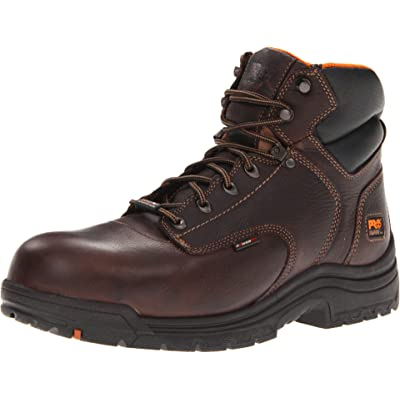 Timberland PRO Men's 90665 Work Boot: Shoes