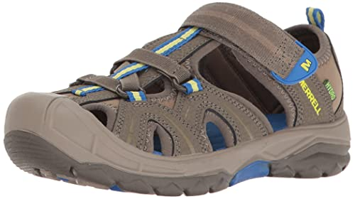6c10e18ec Merrell Hydro Water Sandal (Toddler Little Kid Big Kid)  Amazon.com ...
