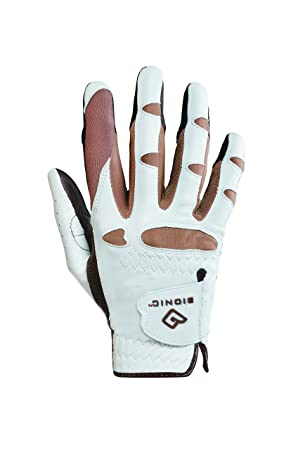 Bionic Gloves Women s Natural FIT Golf Glove