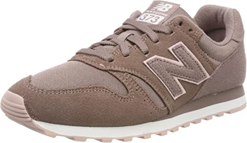 new balance 373 suede mujer