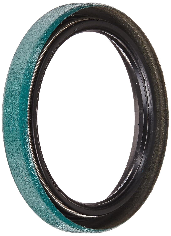 SKF 13514 LDS & Small Bore Seal, R Lip Code, CRW1 Style, Inch, 1.375' Shaft Diameter, 1.75' Bore Diameter, 0.25' Width 1.375 Shaft Diameter 1.75 Bore Diameter 0.25 Width