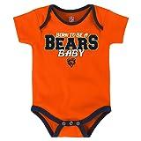 Outerstuff NFL Newborn Playmaker 3 Piece Onesie